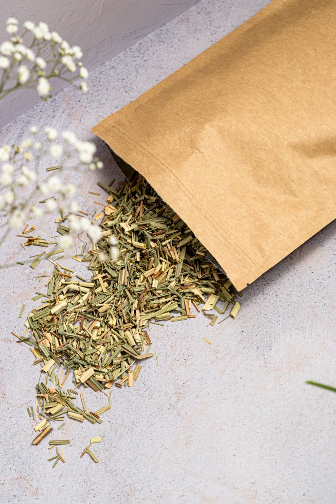 lemongrass ingredient unexpected usages