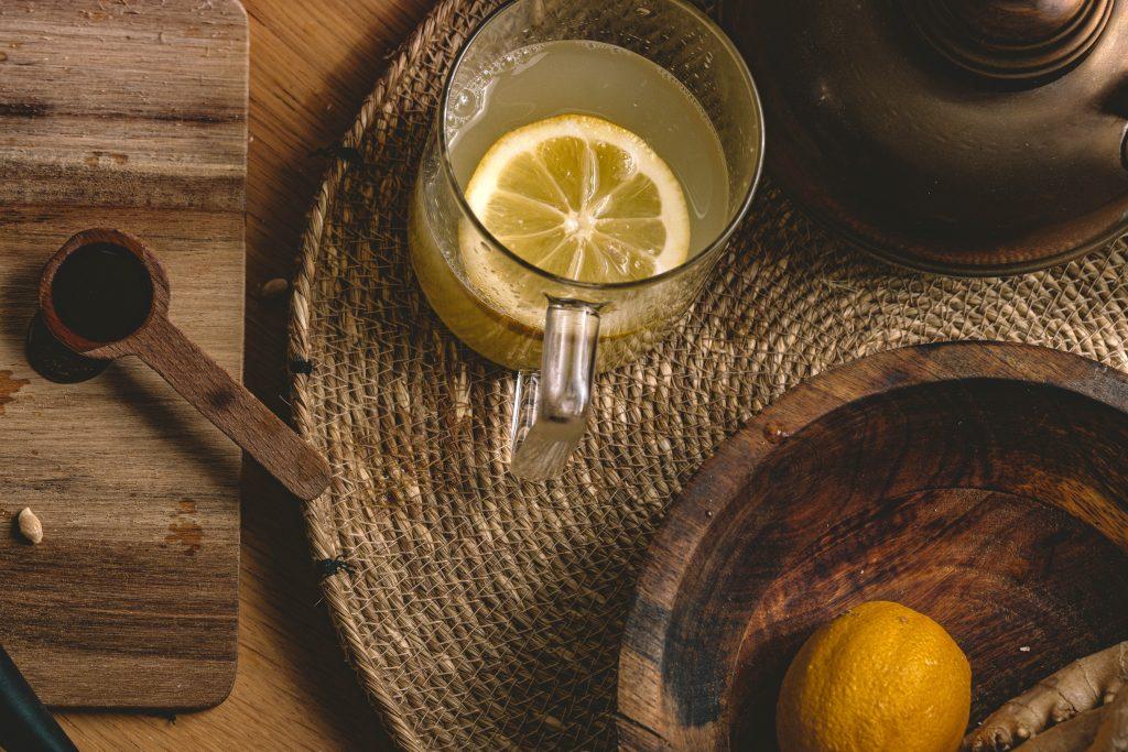 lemon ingredient unexpected usages